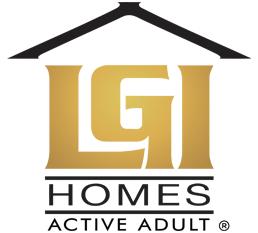 Active Living by LGI Homes Logo